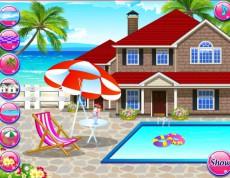 Vacation Villa -  Dovolenka v krásnej vile