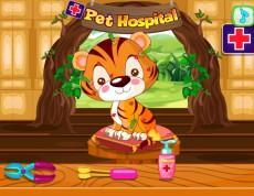 Baby Pet Hospital - Nemocnica pre zvieratká