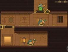 Broken Horn 2 - Uväznený v hrade