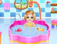 Marissa Day Care - Opatrovateľka detí