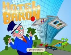 Hotel Baron - Vytvor si hotel!