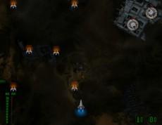 Nocran Space - Boj o vesmírny priestor