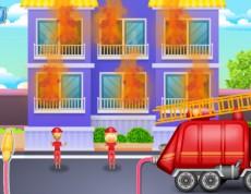 Little Fire Masters - Malí požiarnici