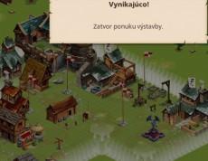 Goodgame Empire - Vybuduj si pevnosť aj ty!