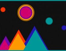Colorize - Vyplň plochu farbou!