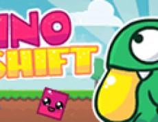 Dino Shift - Farebná výmena